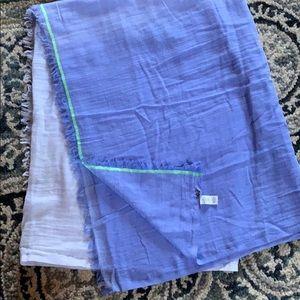 Lululemon scarf or sarong or wrap